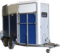 Second hand trailers