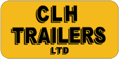 CLH Trailers Logo